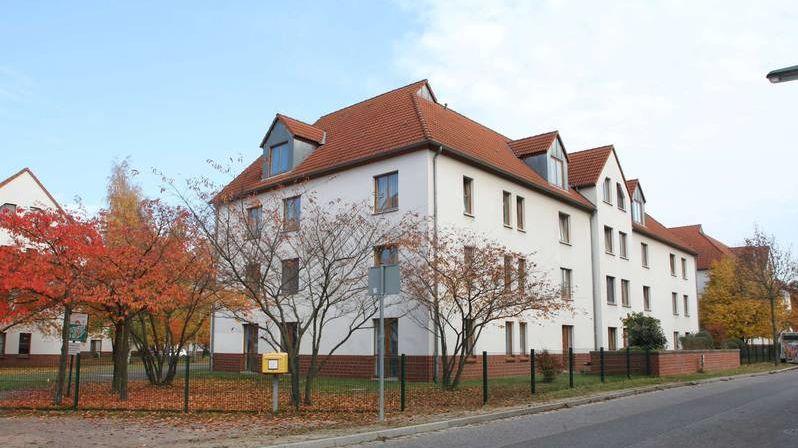Filmuniversitat Babelsberg Konrad Wolf Housing In Potsdam